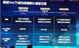 中國電信將推進VoLTE成為終端默認語音方案