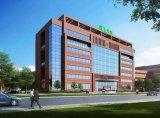 聚飞光电惠州基地投产,二期工程预计2019年底完工