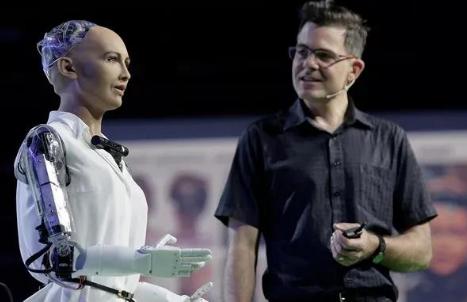 我们有什么办法能够避免不被机器人所取代?