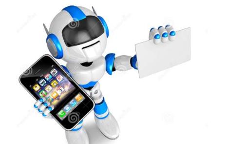 电话机器人打电话到底是做什么?
