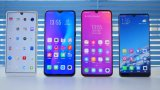 自主创新?来看看四款国产新手机颜值