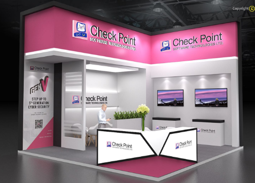 Check Point携新云安全解决方案亮相云栖大会 助力企业防御第五代网络攻击