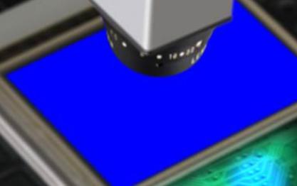 相比CMOS图像传感器 先进的CCD图像传感器变...