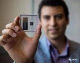 英属哥伦比亚大学研究员开发了聚合物基MEMS技术