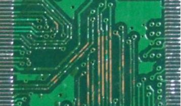 如何防范PCB生產過程中的銅面氧化