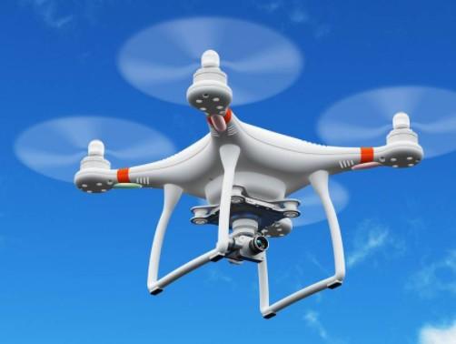 利用无人机检测桥梁裂缝病害,提高测量的效率和精度