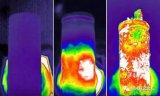 红外热像仪在电动汽车产业大显身手