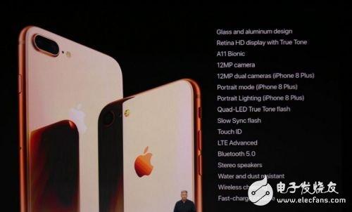 iPhone8拆卸机图松