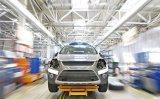 探讨工业机器人在汽车制造业的新格局