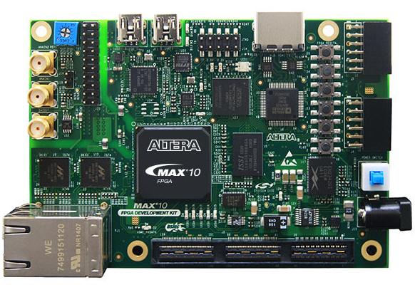 FPGA市场前景广阔,为何京微雅格发展会遭到重重...