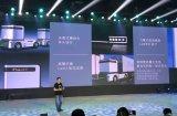 西井科技发布全球首款全时无人驾驶电动重卡