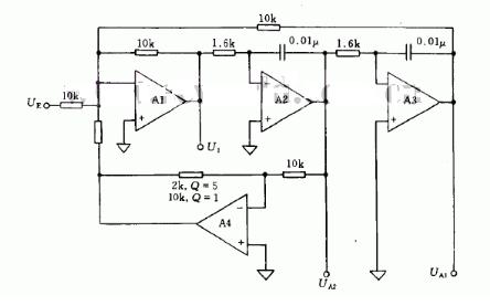 滤波电路是什么?滤波电路的原理和作用是什么?滤波电路有几种?