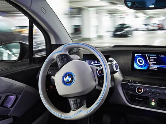 三星積極布局自動駕駛研發,是想重啟造車夢嗎?