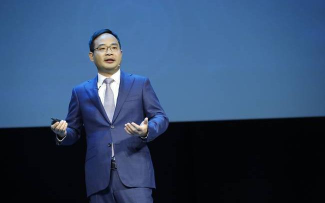 华为云总裁郑叶来称GPU供货周期太长,欲有所作为