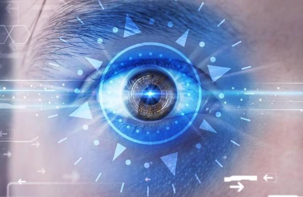 生物识别领域中安全级别最高的技术手段就是虹膜识别