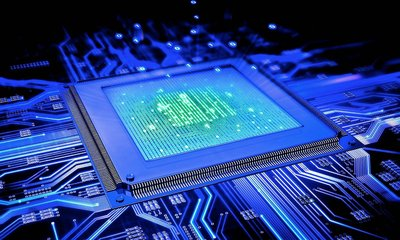 英特爾芯片缺貨嚴重 銷售大幅度下降