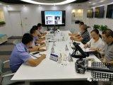 """深圳""""十万义警""""专用无线通信系统为平安深圳添加助力"""