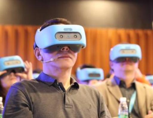 墨尔本大学开设VR与AR课程,与传统的课程将更加生动形象