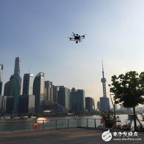 上海完成了首个5G测试站建设和行业应用测试