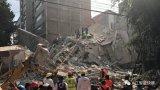人工智能技术有效预测地震余震