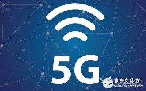 國家發改委,公布5G試驗網試點城市名單,已確定1...