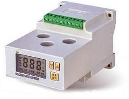 电动机过热过载保护器接线方法