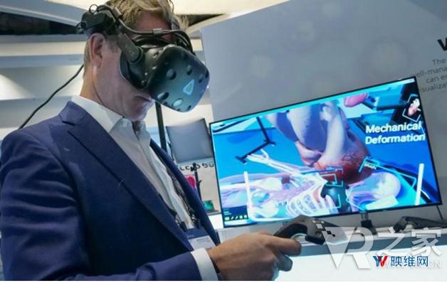 達索系統新版SOLIDWORKS支持用戶在VR和AR中進行體驗