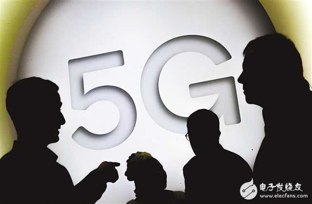 重慶移動5G試驗網,已在兩江新區正式開通,后續將...