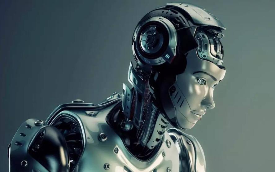 2018全球人工智能產業地圖發布 AI仍處早期采...