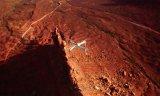 一款新型电动无人机的飞行时间是其它电池驱动的无人...