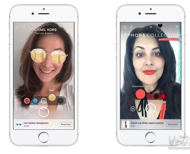 Facebook通过在平台上推出新工具来吸引更多的VR和AR用户
