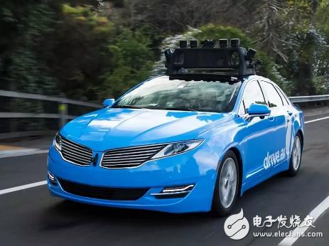 等自动驾驶汽车与人类交流毫无违和感,那就是真正的自动驾驶时代来了