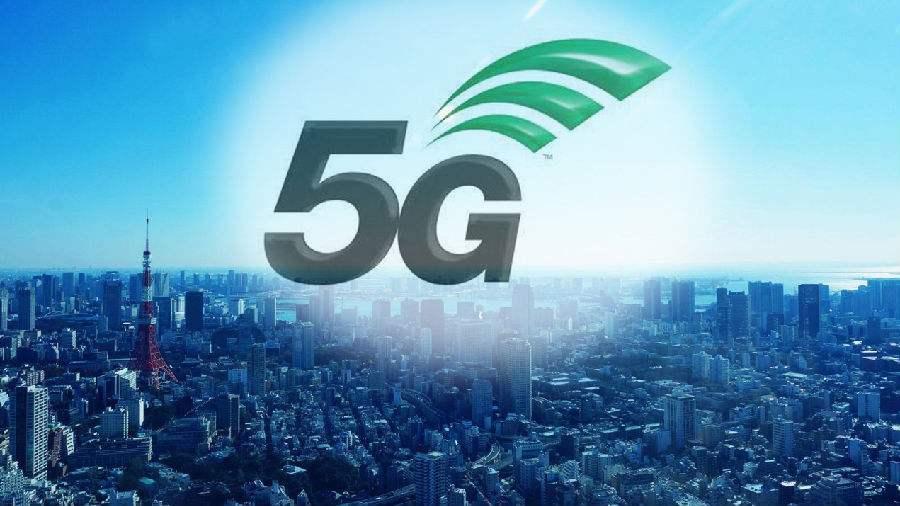 5G划分频谱为什么不把3.5G频段给中国移动?