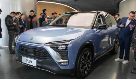 蔚來汽車市場行情忽上忽下,未來該何去何從?