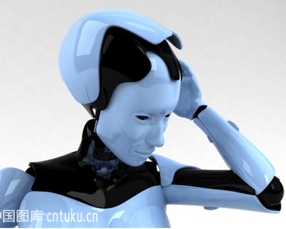 美的称机器人业务全年的营收预期保持不变