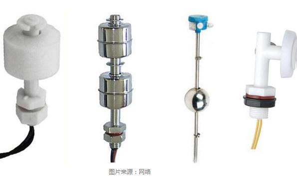 不同类别的水位传感器有什么区别?适用环境、优缺点详细资料介绍