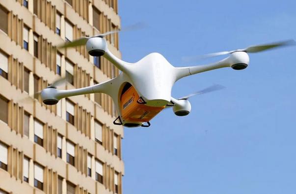 无人机飞行系统设计商Airware停运是因为干不...