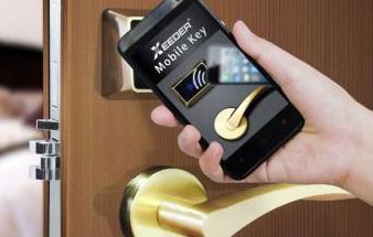 智能门锁与传统门锁相比有什么区别?