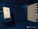 诺基亚贝尔率先完成了3.5GHz频段基站射频OTA测试