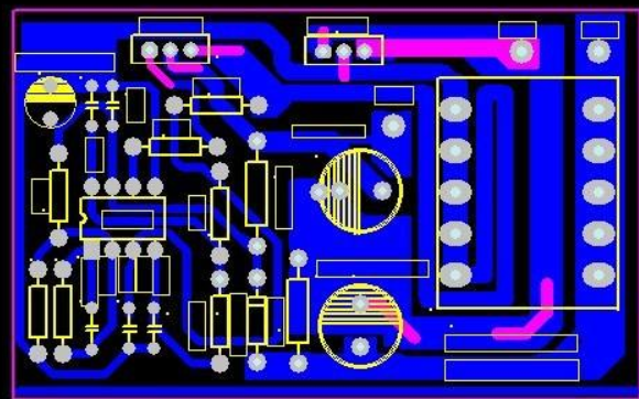 PCB如何进行布线?PCB布线一定要要横平竖直吗?