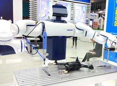 新松机器人完善国内市场的同时开启海外布局,正式踏...