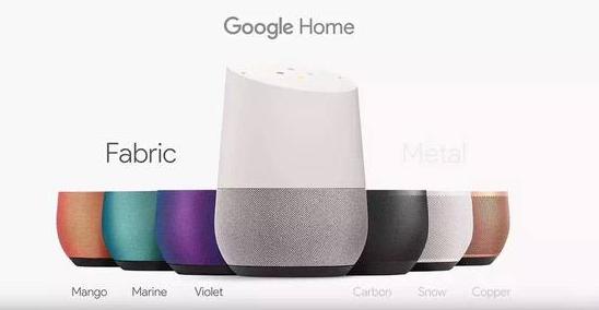 谷歌將在韓國推出兩款智能音箱