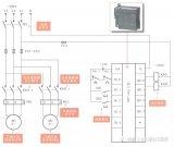 PLC如何實現對兩臺電動機交替運行的控制?