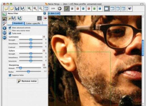 noise图像降噪软件应用程序免费下载