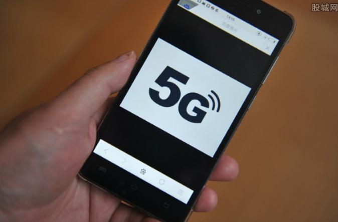 華為完成5G技術第三階段SA基站功能測試