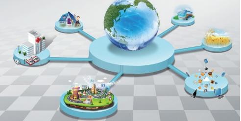 物联网与安防紧密相连,物联网的发展推动了智能安防的进步