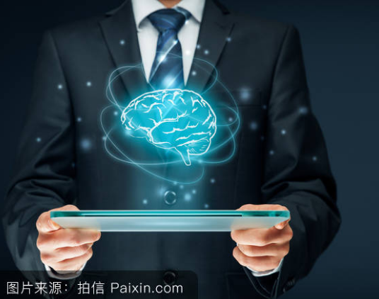 安防與人工智能密切相關,是人工智能的主要落腳點