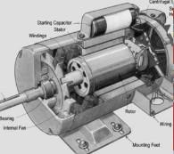 电动机轴承过热的原因和解决办法