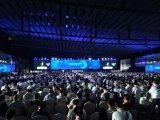 2018世界物博会,各行各业人士共讨物联网行业的...