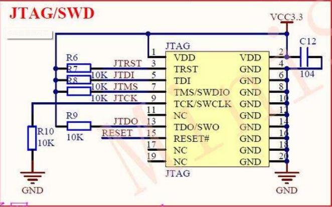 STM32F10X超声波串口测距显示波特率的详细代码资料免费下载
